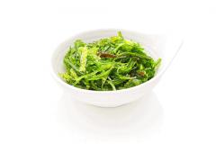 011-Wakame salade d'algues