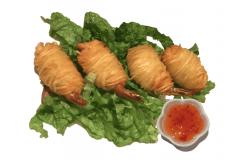 013-Crevettes en cage de pomme de terre