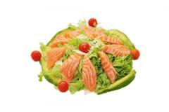 03S-Salade verte