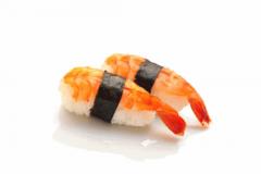 14-Ebi (crevettes)