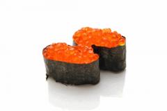 16-Ikura (oeufs de saumon)