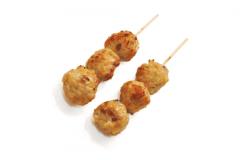 43-Tsukune(boulette de poulet)